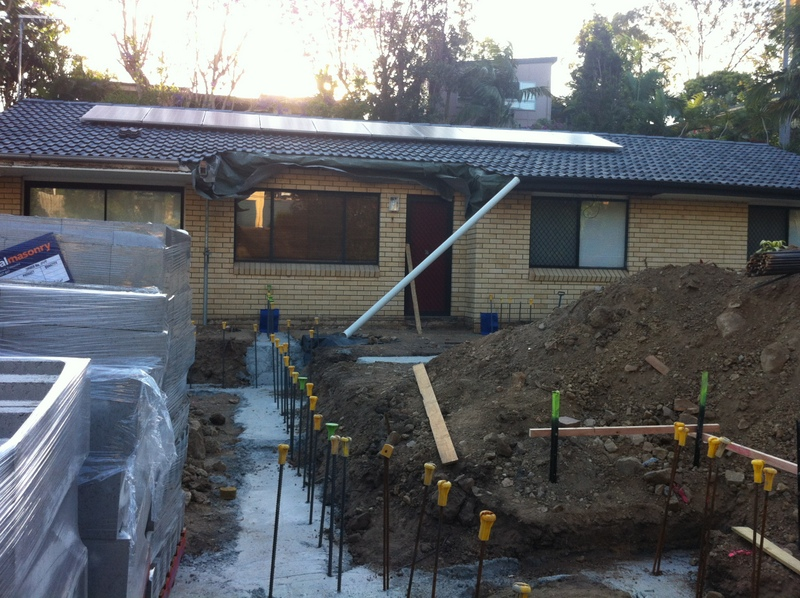Clontarf Termite Protection